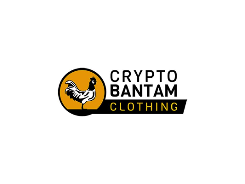 crypto bantam logo