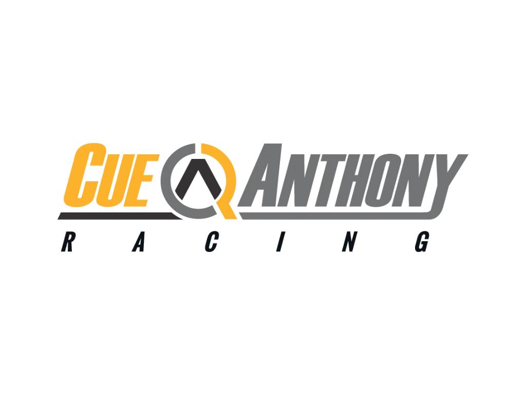 cue anthony racing logo