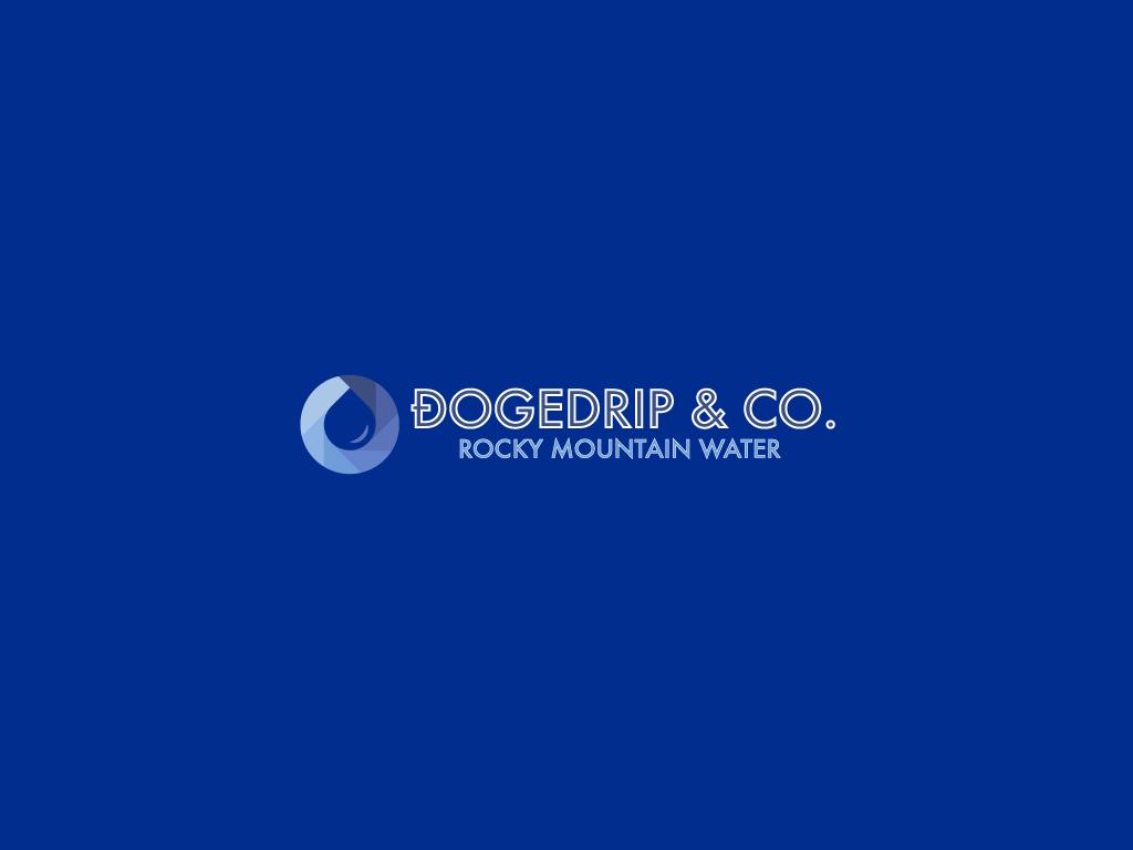 dogedriip logo