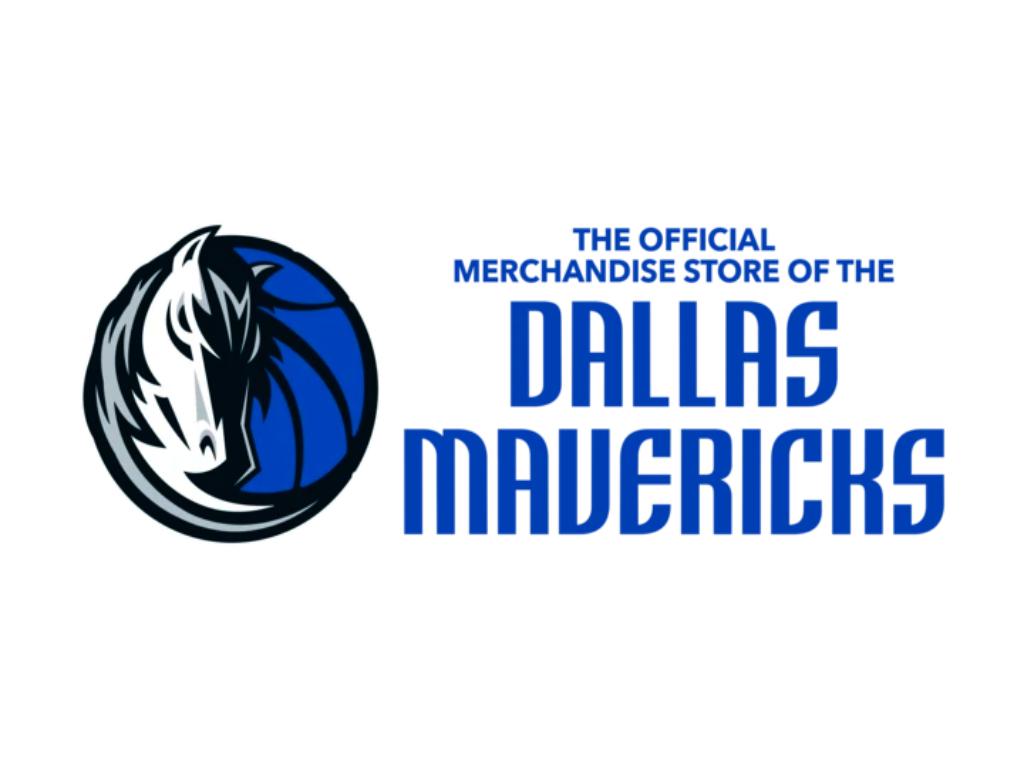 mavs shop logo