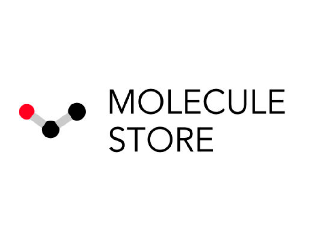 molecule store logo