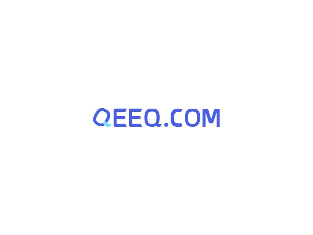 qeeq.com logo