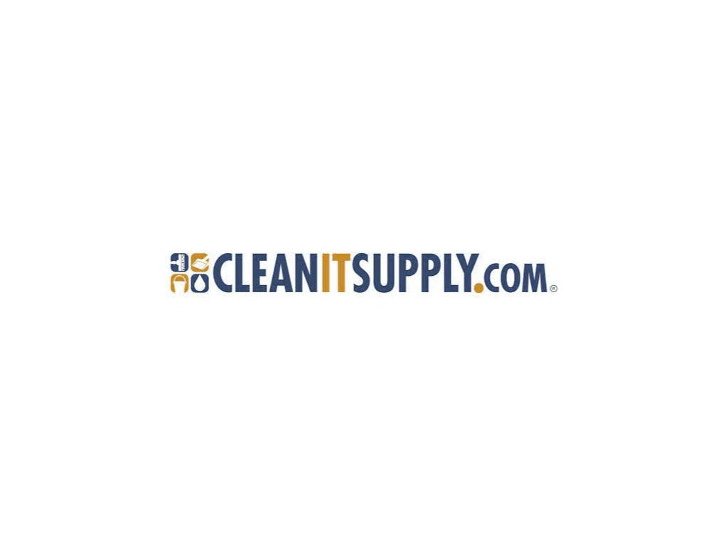 cleanitsuupply logo