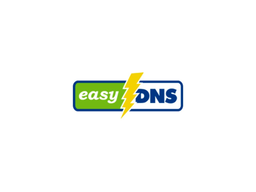easy dns logo