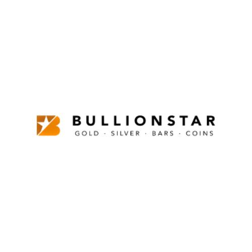 bullionstar logo