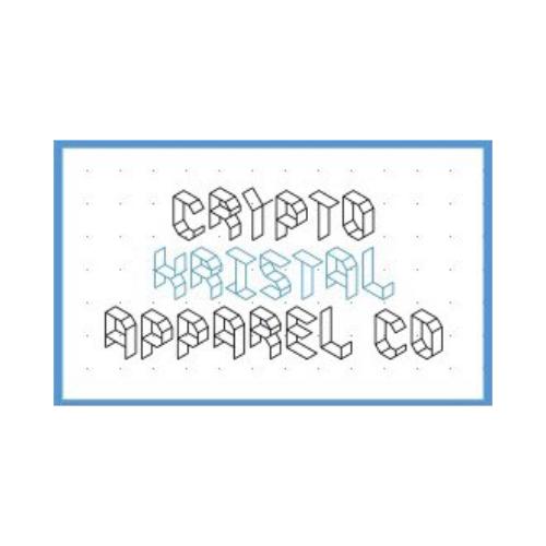 crypto kristal logo