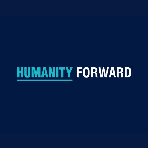 humanity forward logo