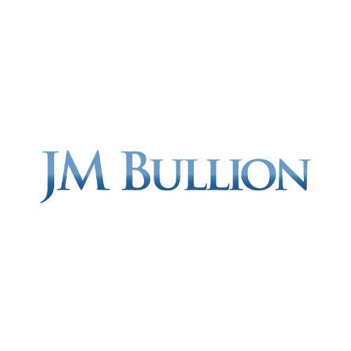 jm bullion logo