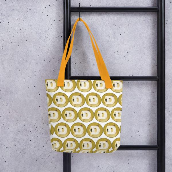 all over print tote yellow 15x15 mockup 60bb75ab3998e