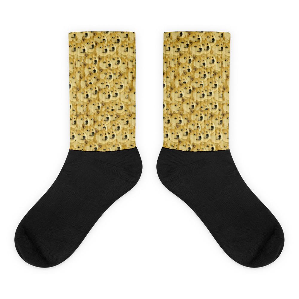 black foot sublimated socks flat 60ba0599c5bd9