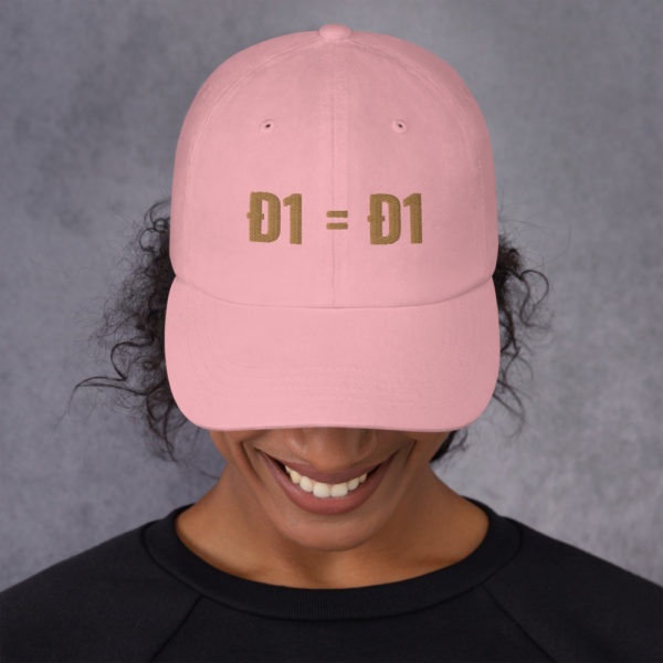 classic dad hat pink front 60b9af1ded49a