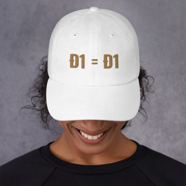 classic dad hat white front 60b9af1ded975