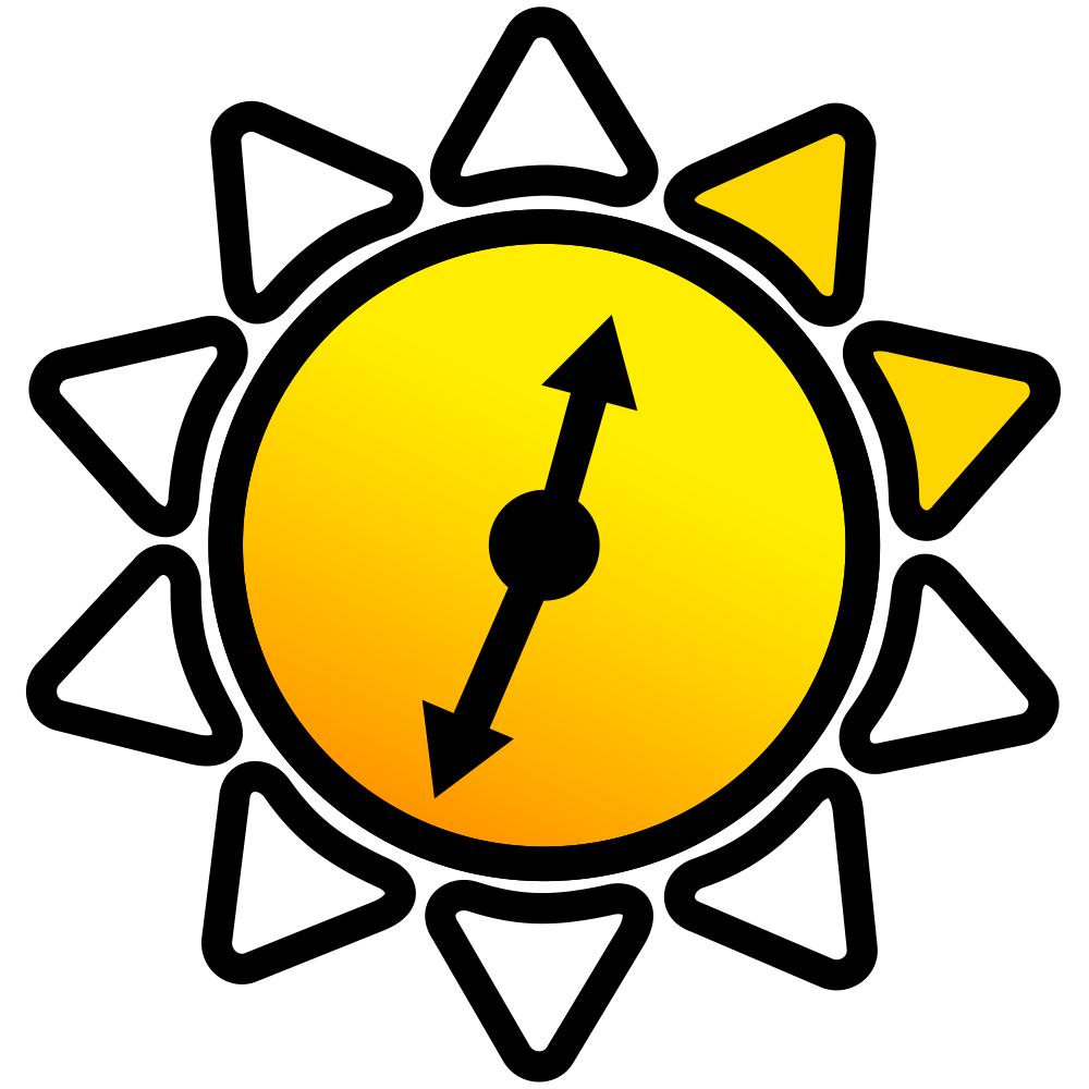 sun billion clock copy 1