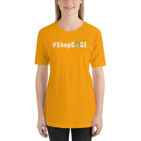 unisex premium t shirt gold front 60b8d1e886a29