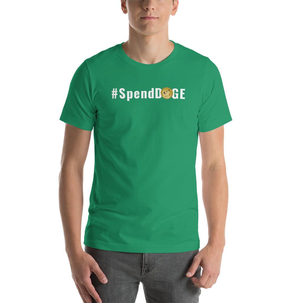 unisex premium t shirt kelly front 60b8ced549987