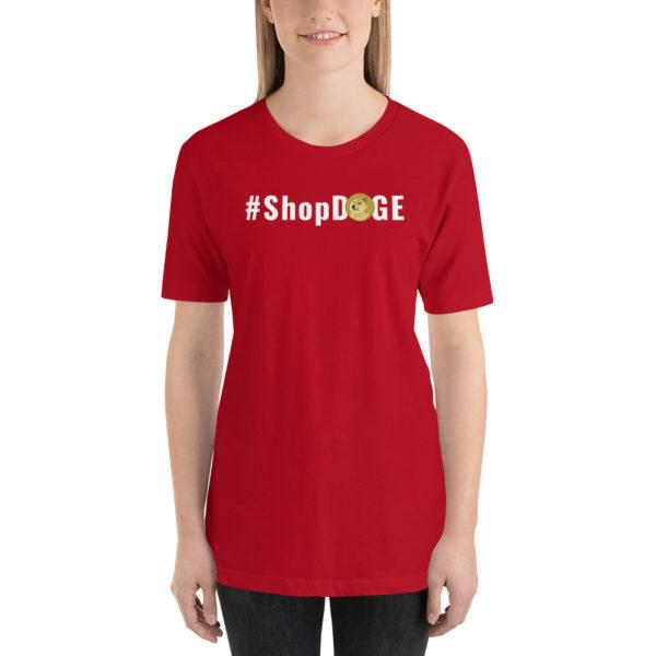unisex premium t shirt red front 60b8d1e881867