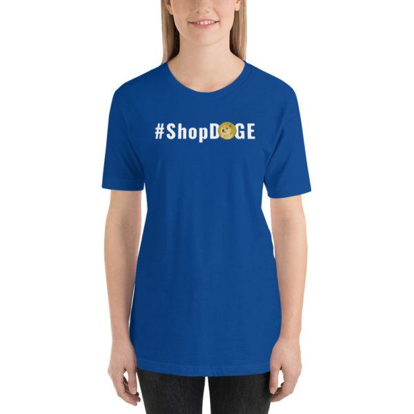 unisex premium t shirt true royal front 60b8d1e881e7c