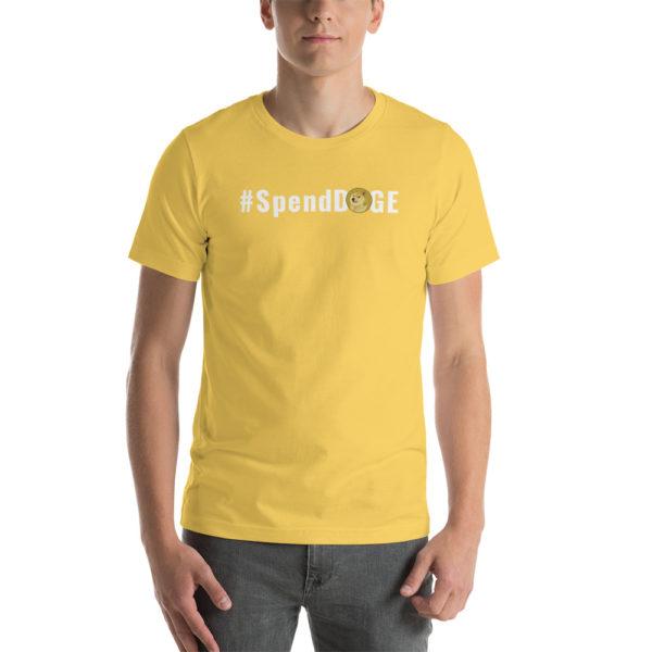 unisex premium t shirt yellow front 60b8ced54d240
