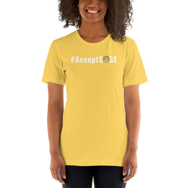 unisex premium t shirt yellow front 60b8d0a78cced