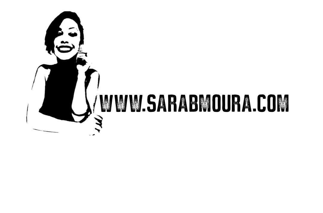 Saras Store logo preto