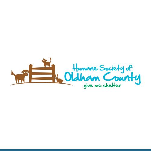 oldham humane logo